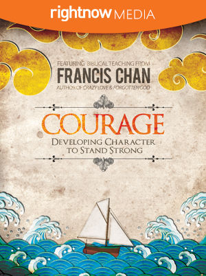 Francis Chan: The Courage to Stand Alone - a video Bible ...