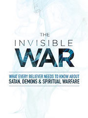 The Invisible War, Study Guide: Chip Ingram: 9781605932354 ...