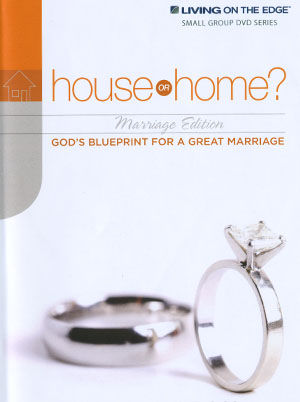 House or Home? Marriage Edition