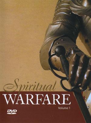 Spiritual Warfare: Volume 2