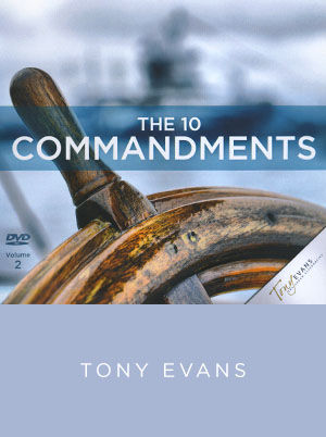The Ten Commandments- Volume 2