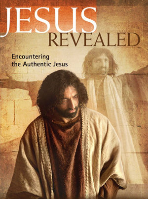 Jesus Revealed: Volume 1