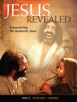 Jesus Revealed: Volume 2