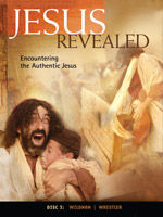 Jesus Revealed: Volume 3