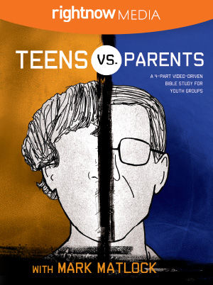 Teens vs Parents