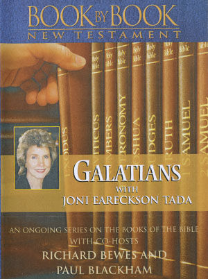 Book by Book: Galatians