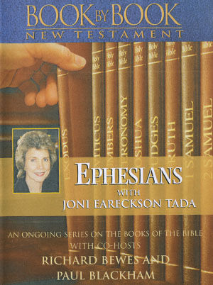 Book by Book: Ephesians