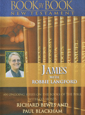 Book by Book: James
