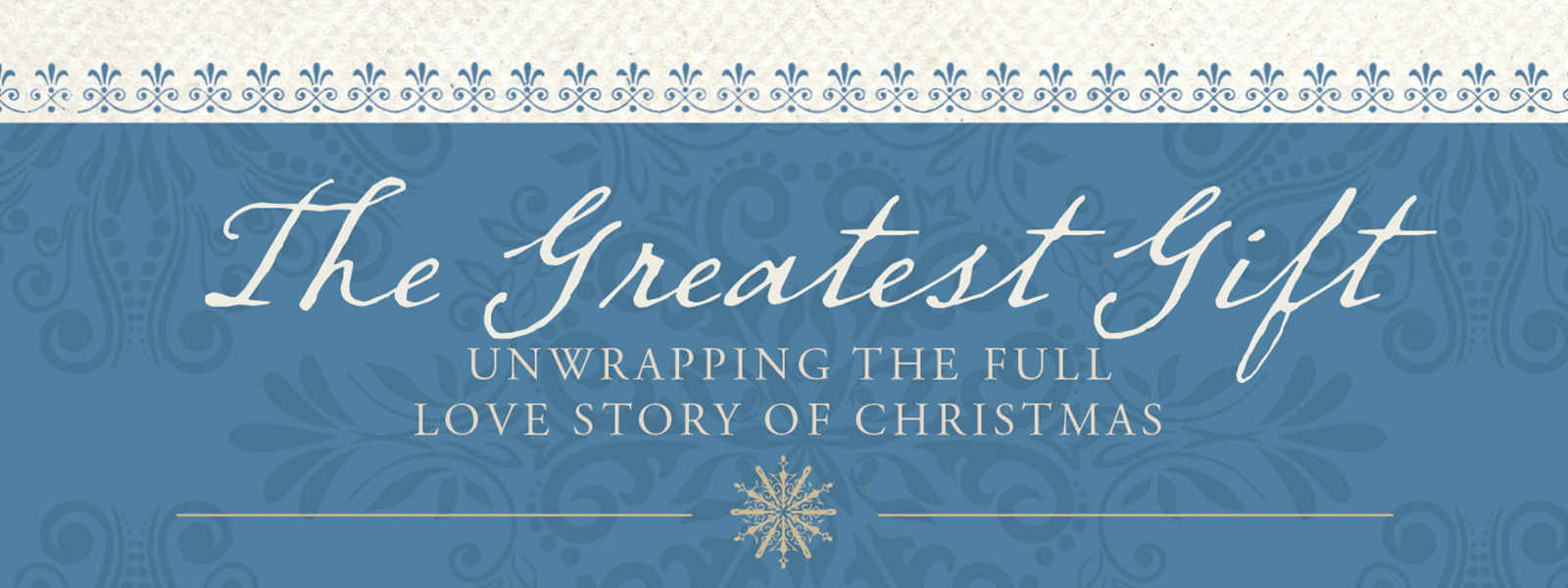 RightNow Media :: Streaming Video Bible Study : The Greatest Gift ...