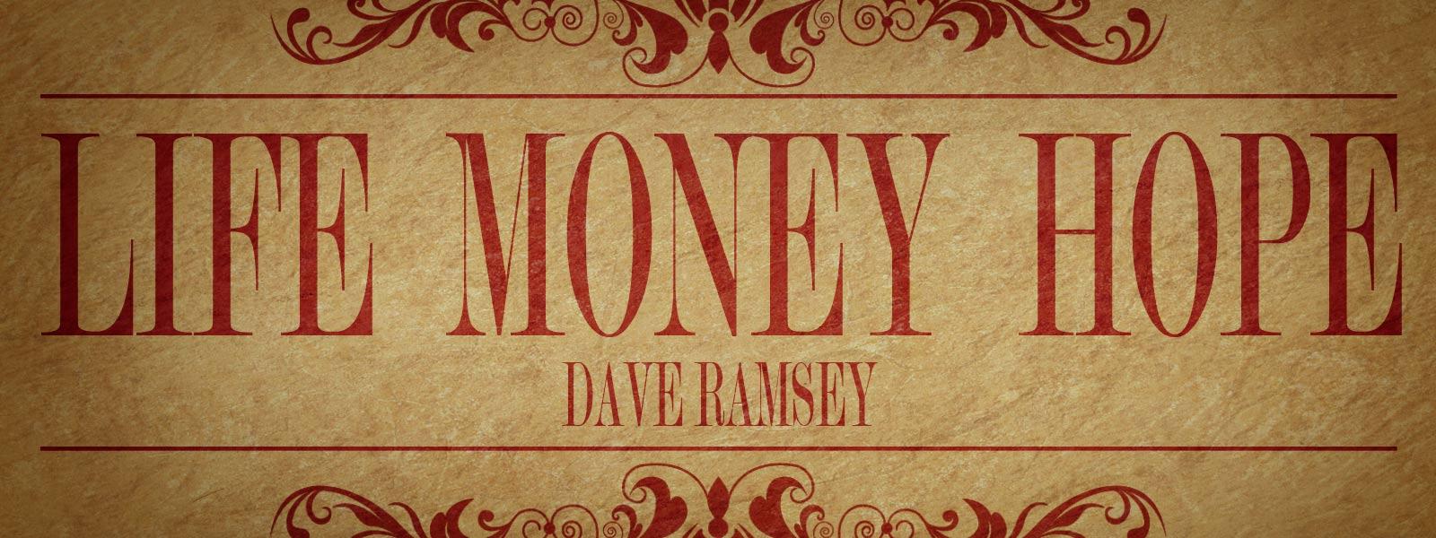 Life, Money & Hope