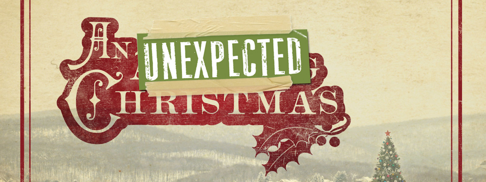 Rightnow Media Streaming Study An Unexpected Christmas Andy Stanley North Point Resources