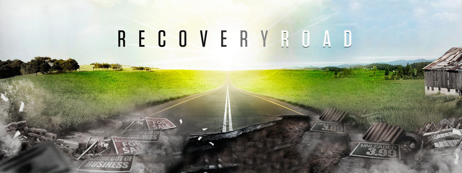 Recovery Road Stream