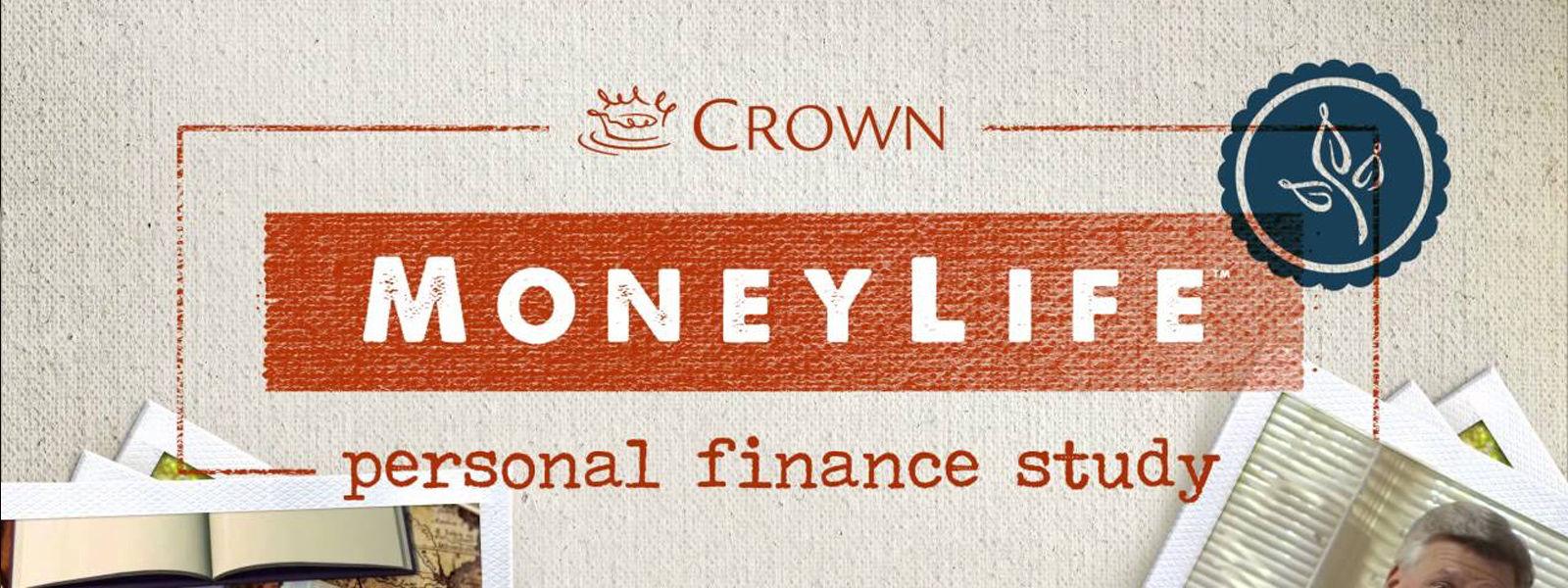 MoneyLife Personal Finance Study