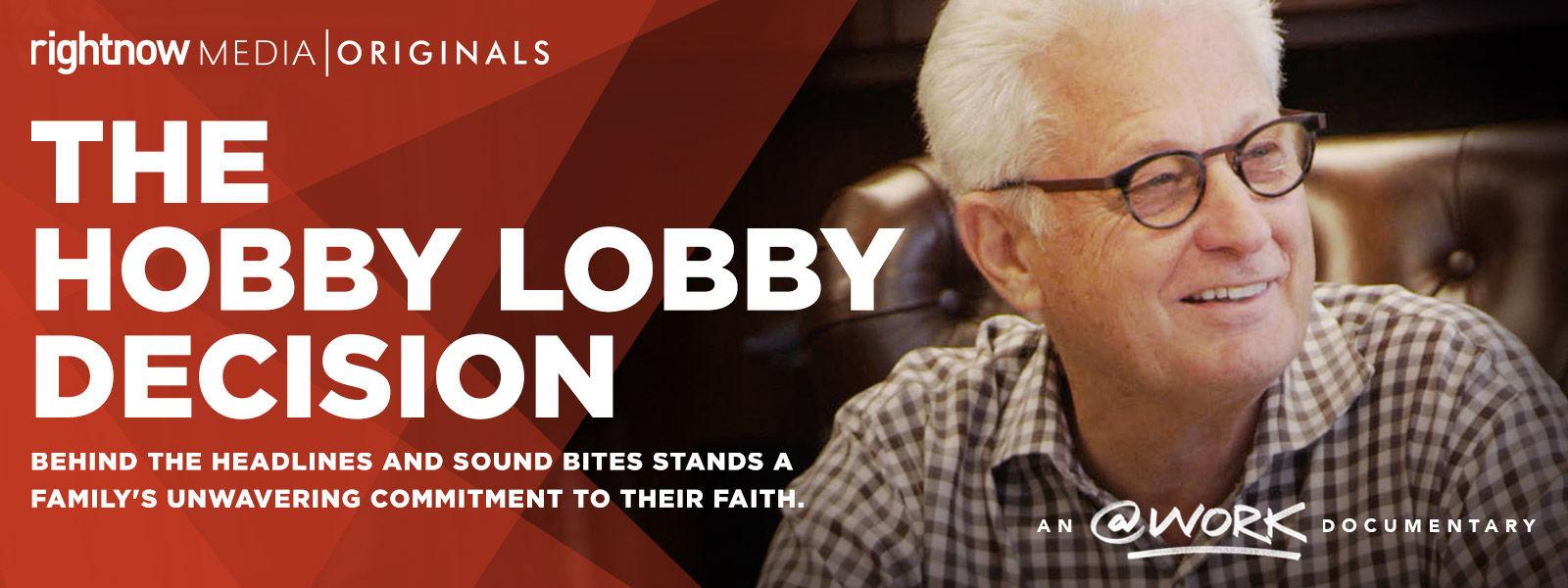 The Hobby Lobby Decision