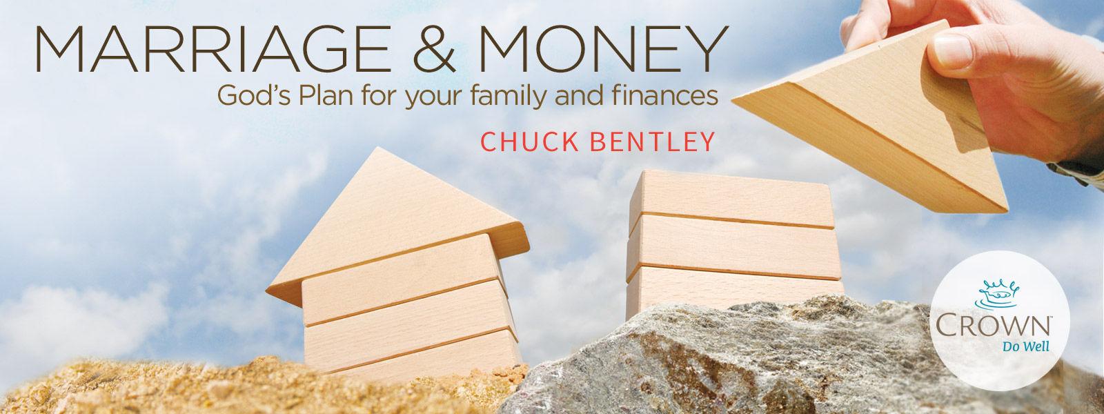 God's Divine Plan for Family Finances