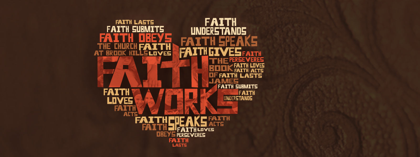 Image result for faith works