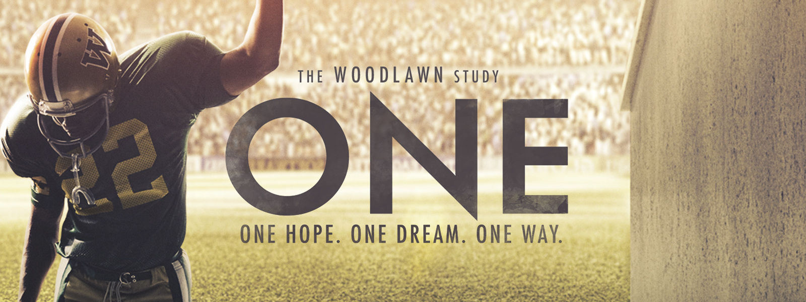 ONE (The Woodlawn Study)