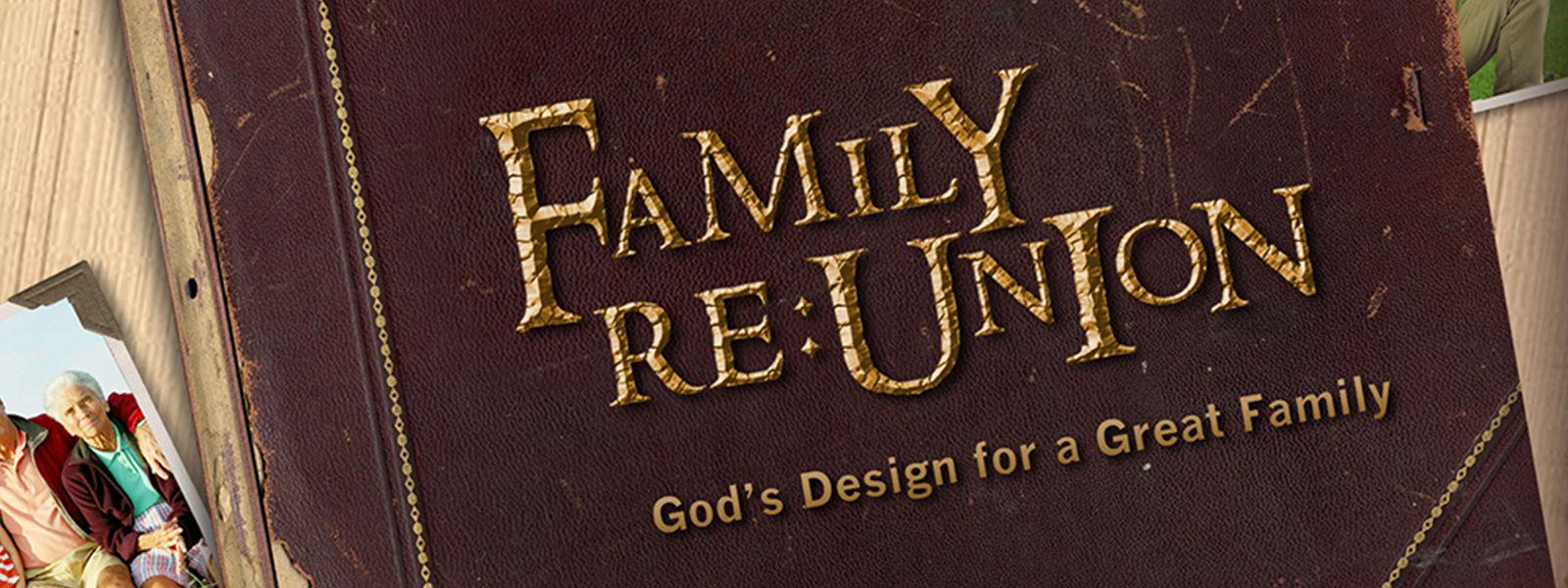 Family Re:Union