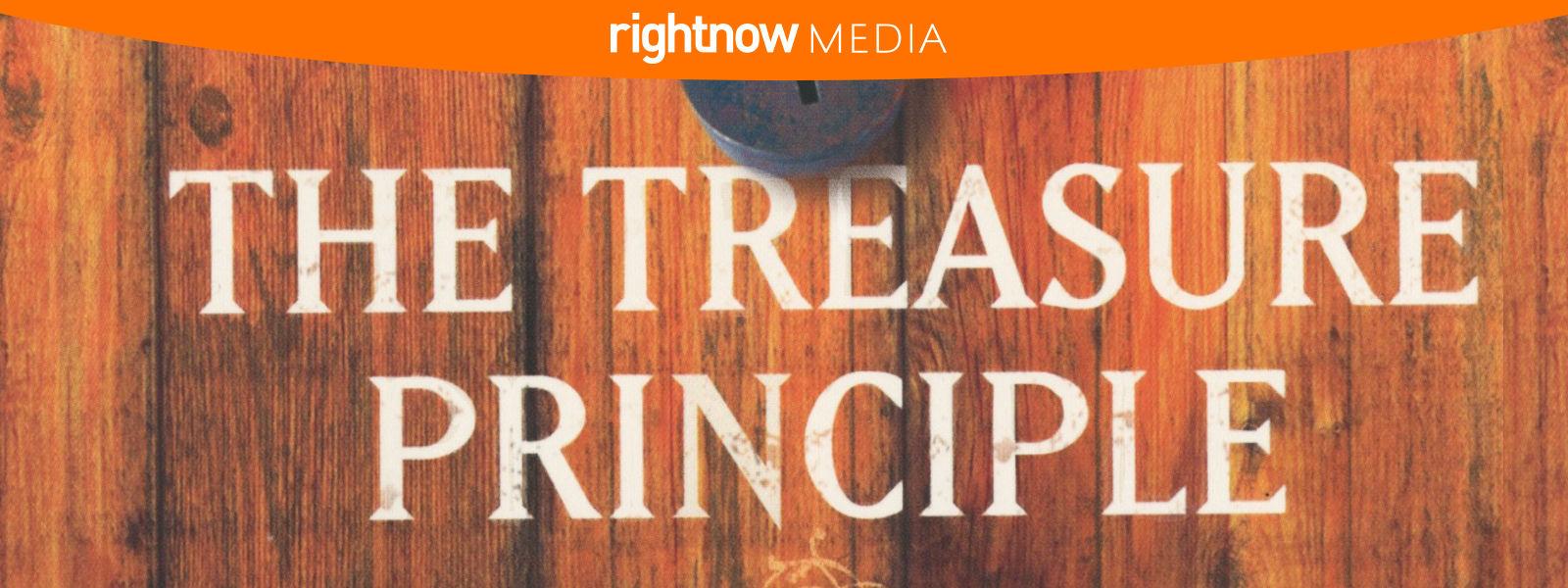 The Treasure Principle (2016)