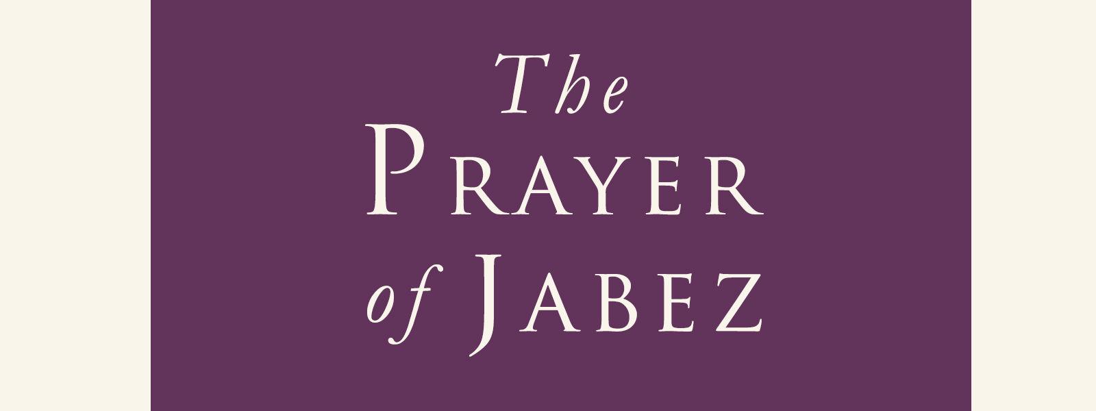 RightNow Media :: Streaming Video Bible Study : Prayer of Jabez : Bruce  Wilkinson : Teach Every Nation