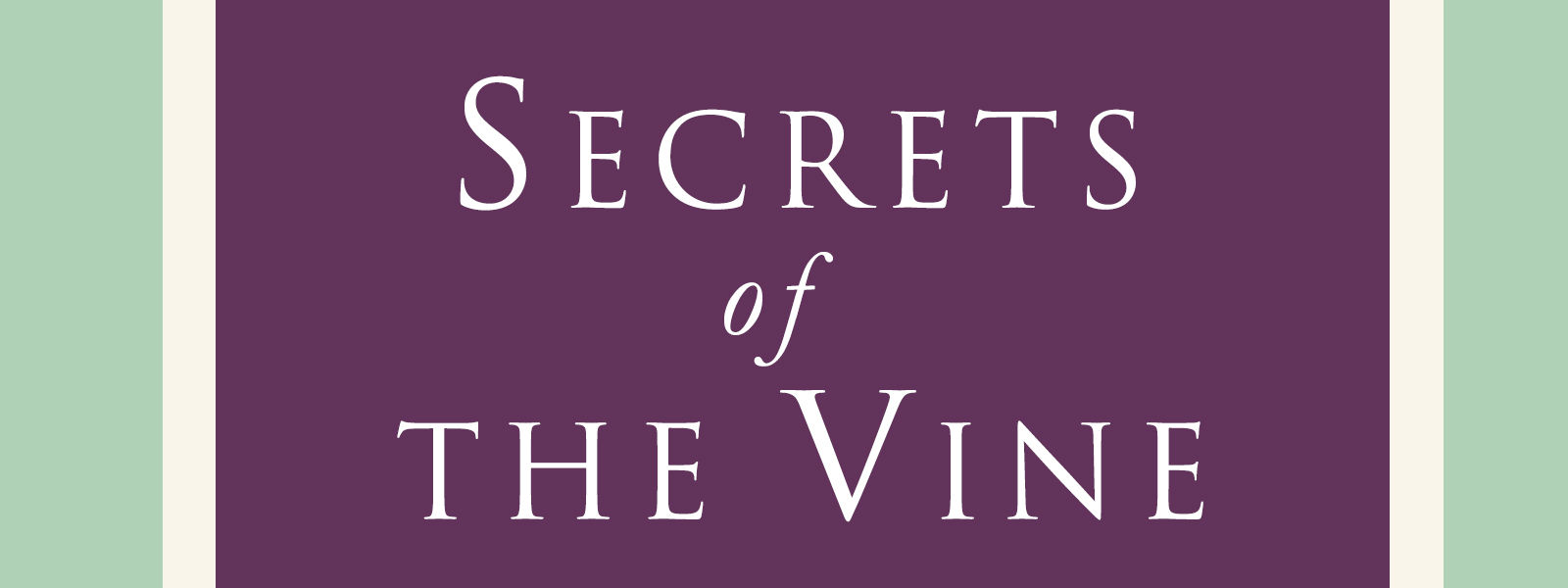 Rightnow Media Streaming Video Bible Study Secrets Of The Vine
