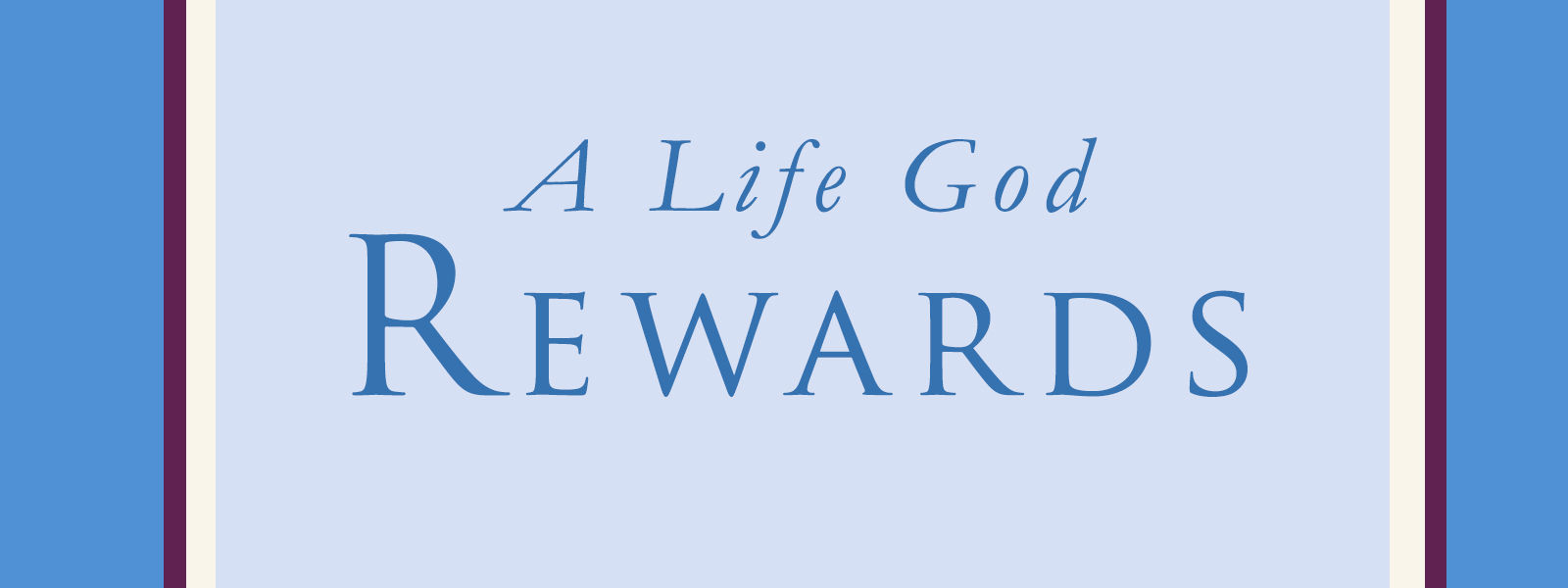 RightNow Media :: Streaming Video Bible Study : A Life God Rewards : Bruce  Wilkinson : Teach Every Nation