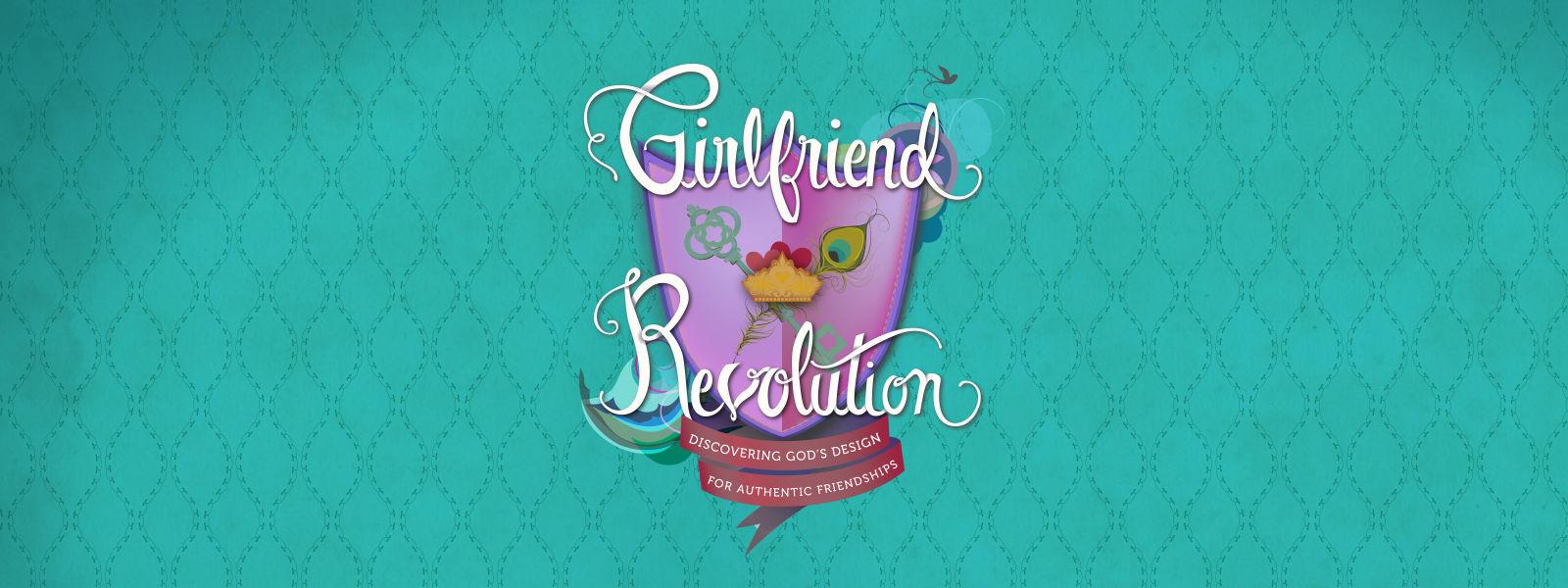 Girlfriend Revolution