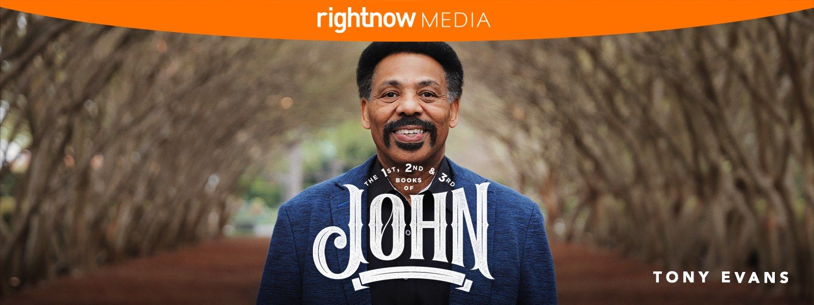 RightNow Media :: Streaming Video Bible Study : The Books of