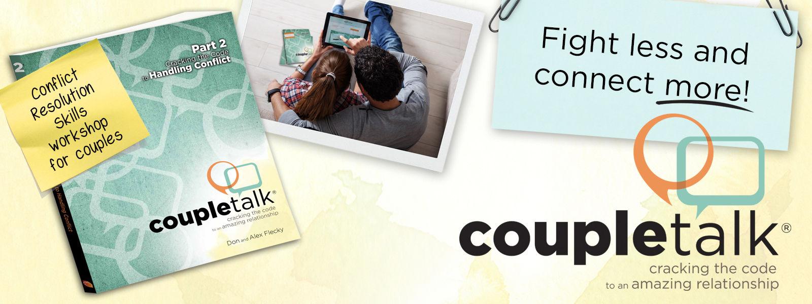 CoupleTalk Part 2