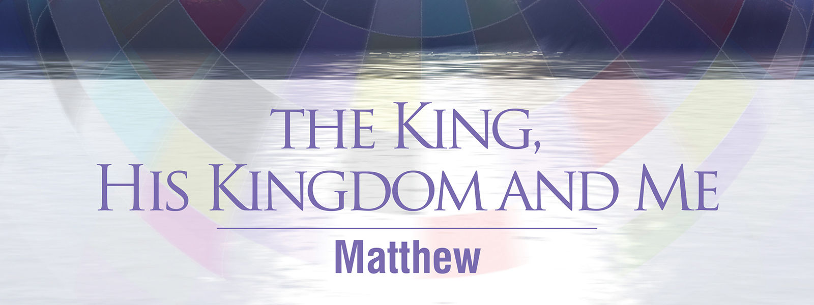 RightNow Media :: Streaming Video Bible Study : Matthew : Kay Arthur :  Precept Ministries International
