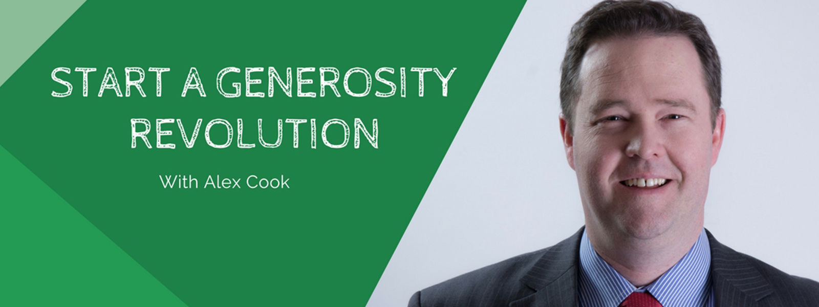 The Generosity Revolution