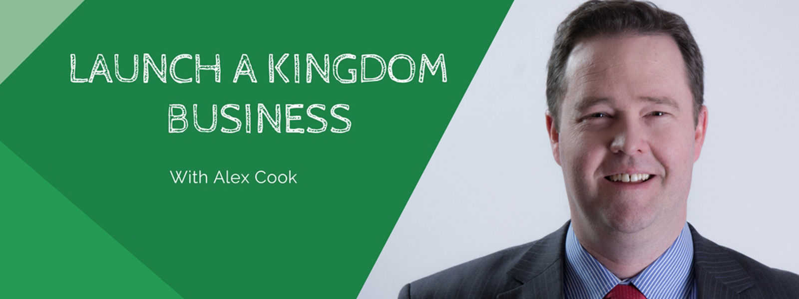Kingdom Business Launch