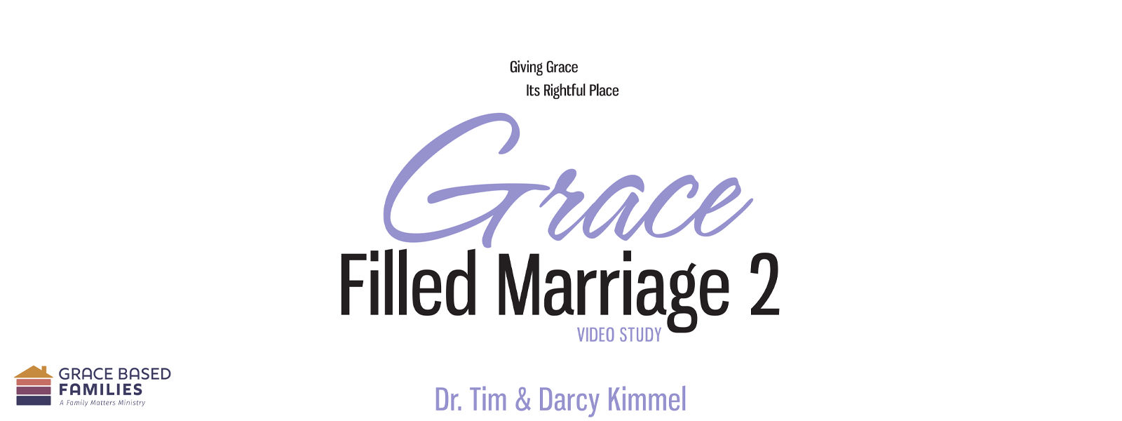 Grace Filled Marriage 2