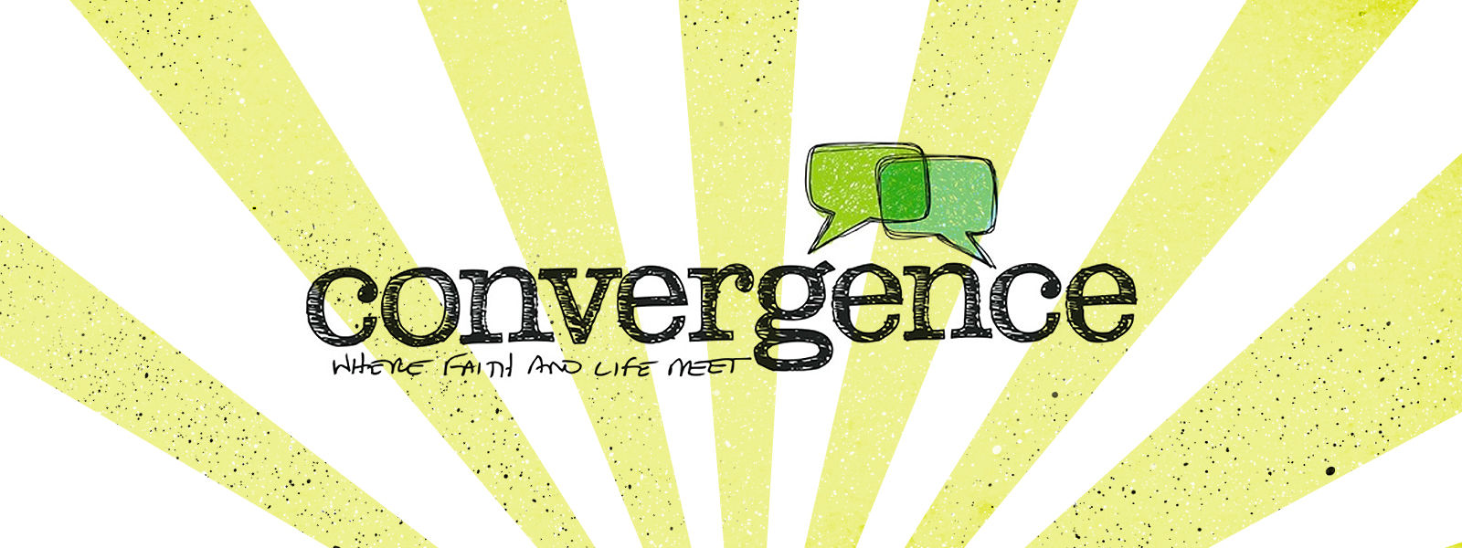 Convergence: Breaking the Ice