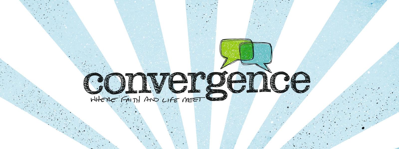 Convergence: Heaven