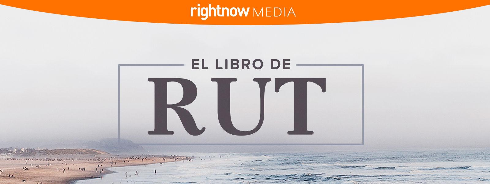El Libro de Rut