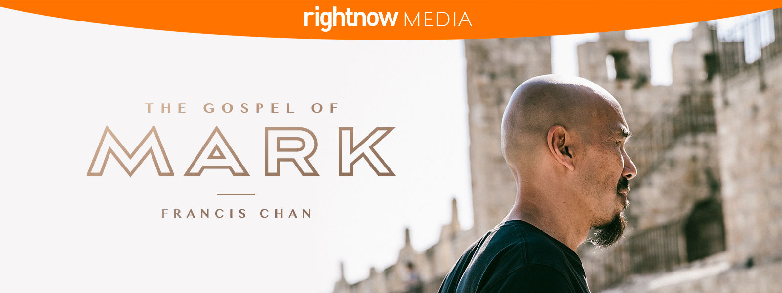 RightNow Media :: Streaming Video Bible Study : The Gospel of Mark