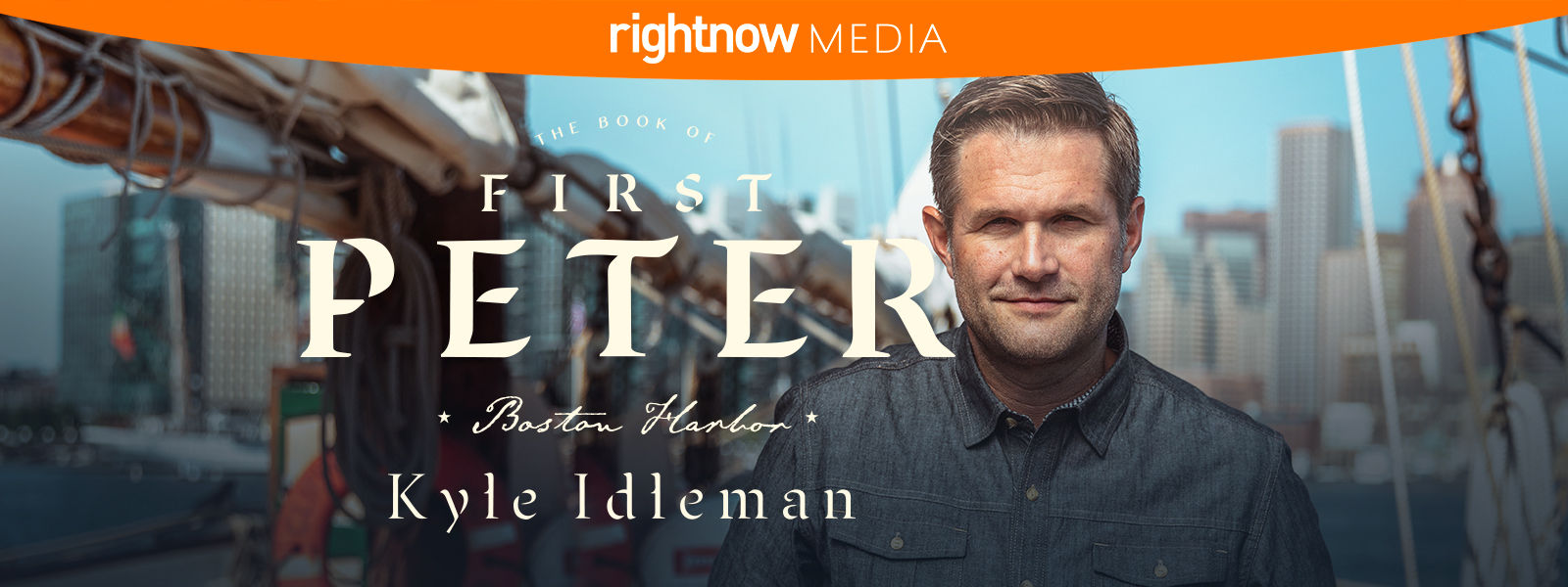 RightNow Media :: Streaming Video Bible Study : The Book of 1 Peter