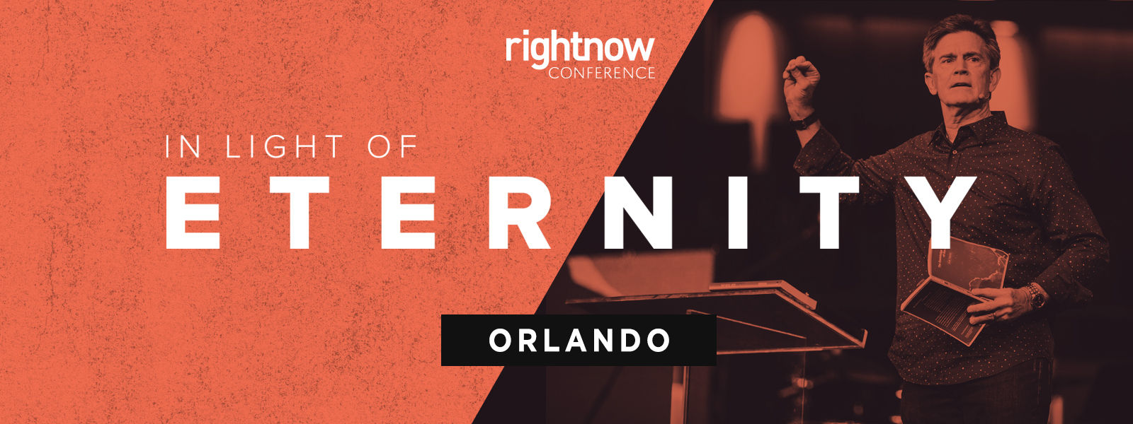 RightNow Conference 2018 (Orlando)
