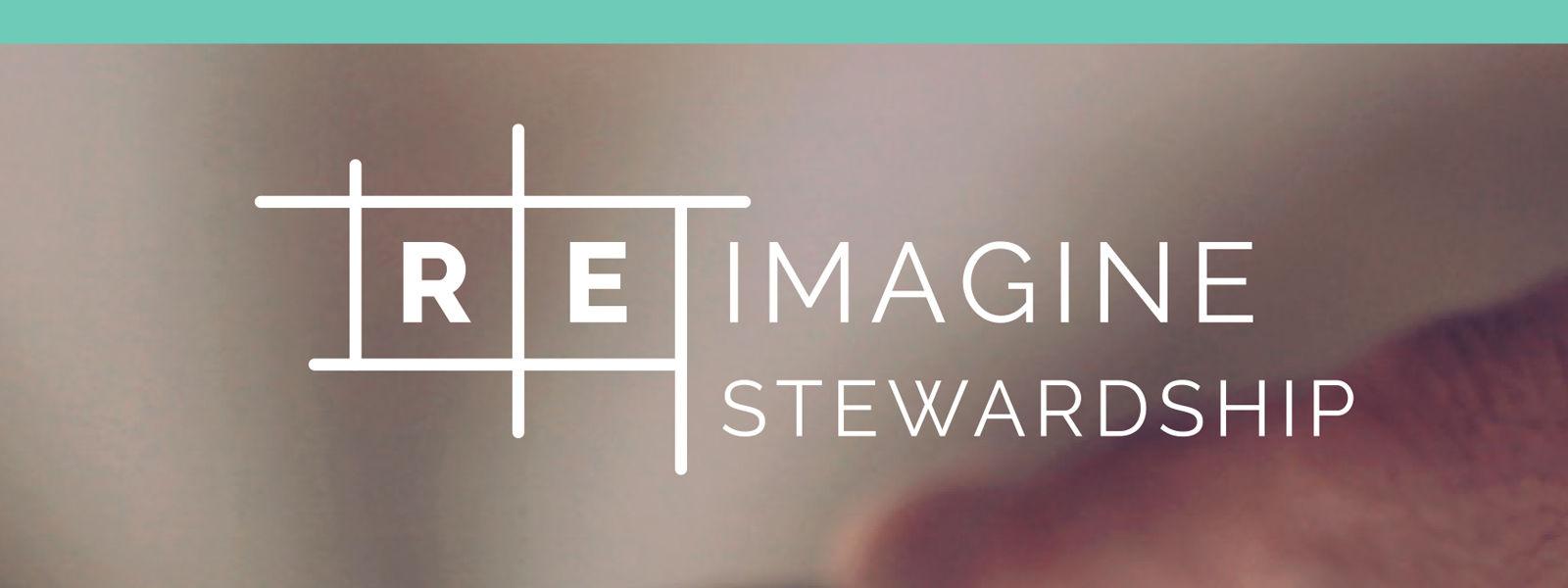 Reimagine Stewardship