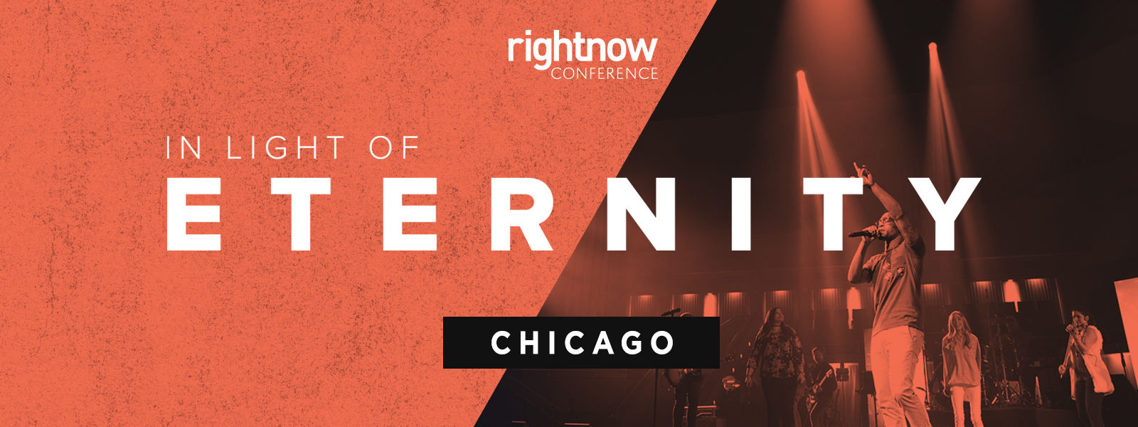 RightNow Conference 2018 (Chicago)