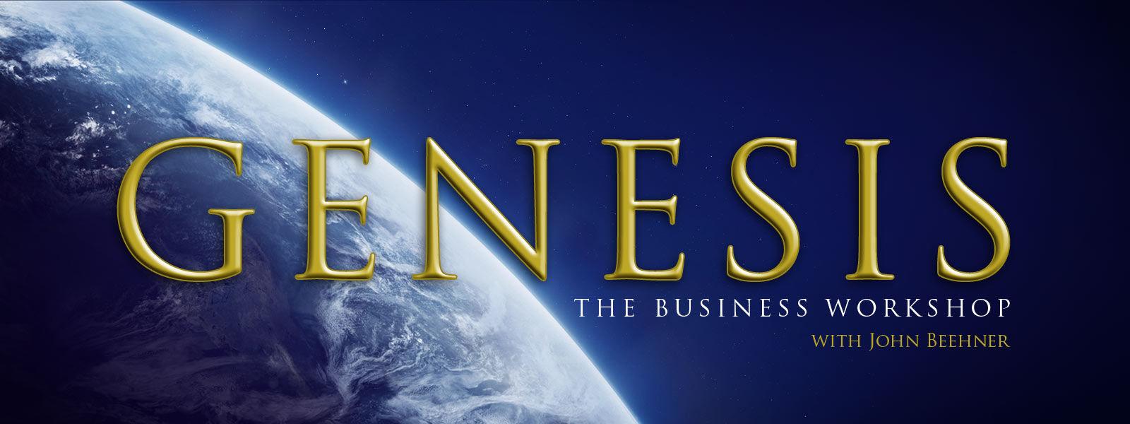 Genesis: The Business Workshop