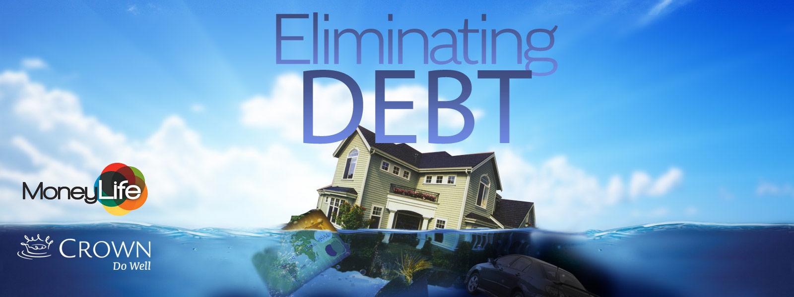Eliminating Debt