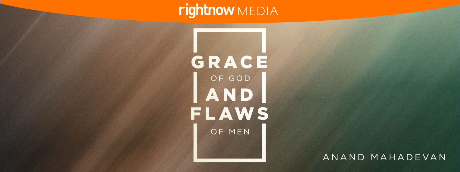 Grace of God and Flaws of Men