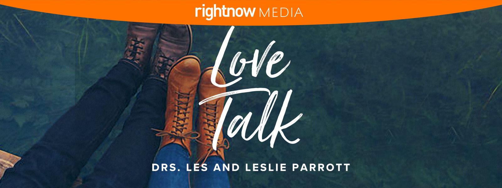 Love Talk (2018)