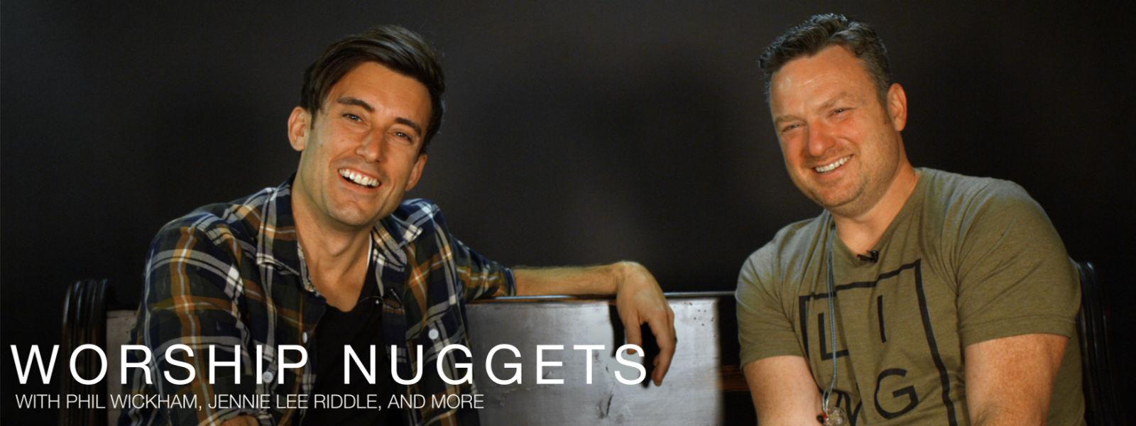 Worship Nuggets