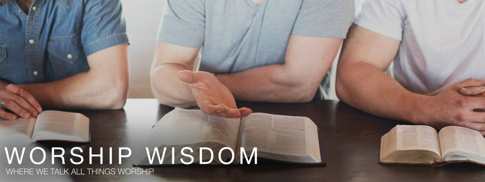 Worship Wisdom