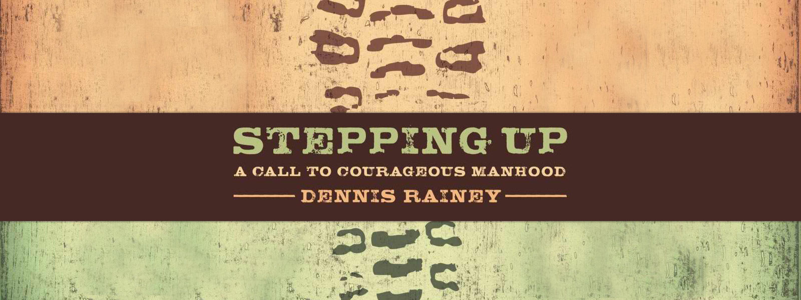 Stepping Up Bible Study | Men Sharpen Men
