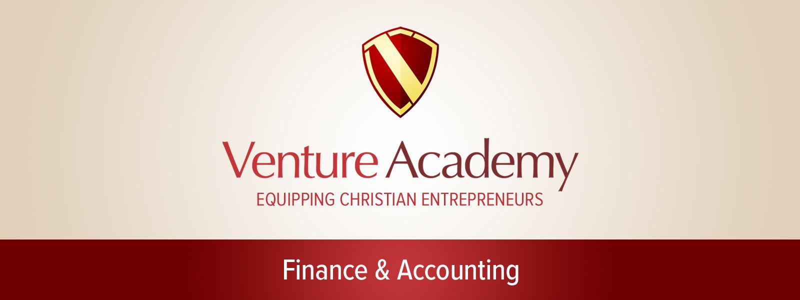 3) Finance & Accounting