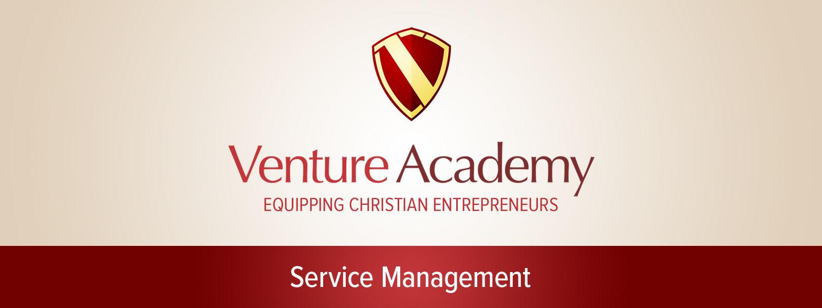 6) Service Management